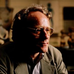 Author and journalist Graham Hancock