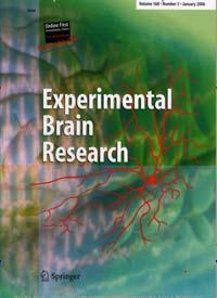 experimental-brain-research