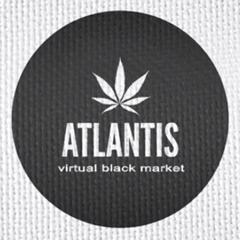 Atlantis, the new virtual drug marketplace