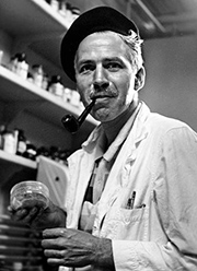 Shulgin's early days, working for Dow Chemical
