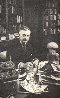 Author Wasson