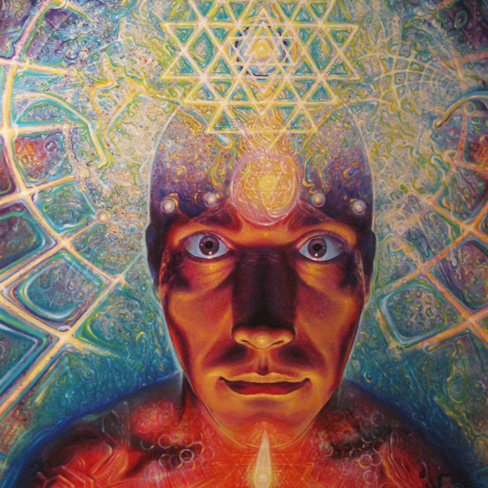 Dream Worlds The Visionary Art Of Adam Scott Miller