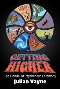 Getting Higher by Julian Vayne