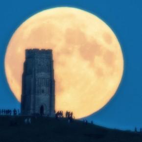 My Share of Sacramental LSD: Wiccans Celebrate a Lunar Eclipse