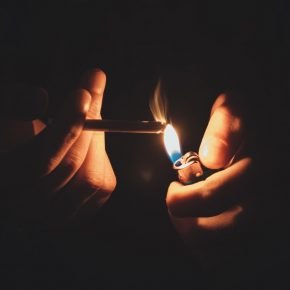 How I Quit Smoking with Psilocybin