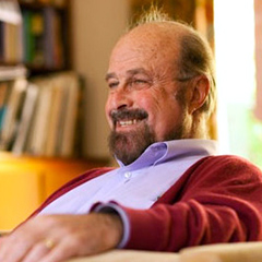 Radio interview with psychedelic pioneer Jim Fadiman