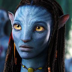 "Deleted ""Avatar"" Scene Shows Hallucinogenic Vision Quest"